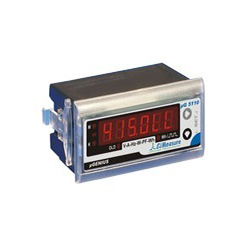 Analog/Digital RMS Meters