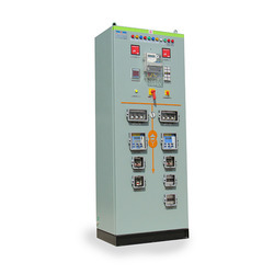Control & Relay Panels