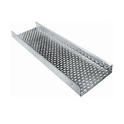 Galvanised Cable Trays