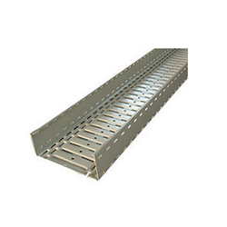 Mild Steel Cable Trays